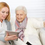Thinking about hiring in-home elder care services? Here are some tips!