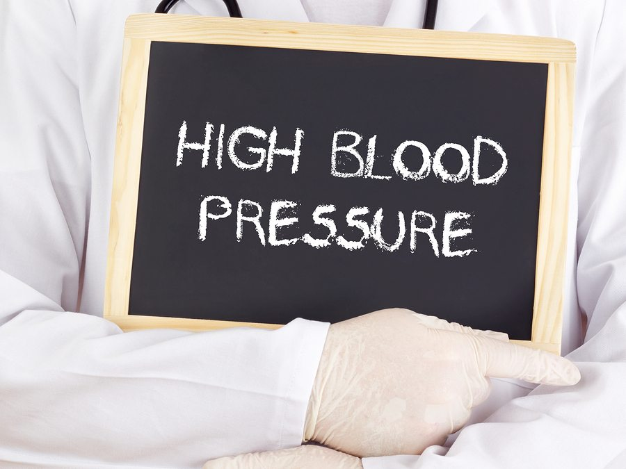 Elderly Care in Kailua HI: Is your Aging Parent at Increased Risk of Developing High Blood Pressure?