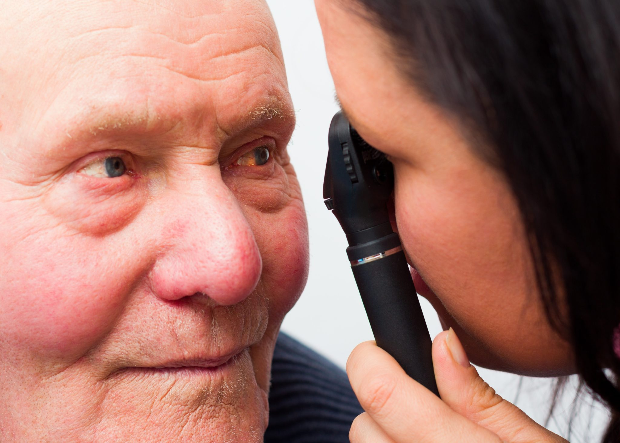 Elderly Care in Maui HI: What are Cataracts?