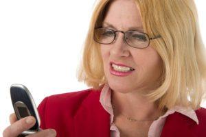 Caregiver in Hawaii Kai: Phones and Caregiving