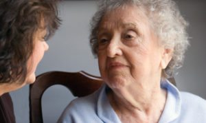 Home Health Care in Kailua HI: Dementia Discussions With your Senior