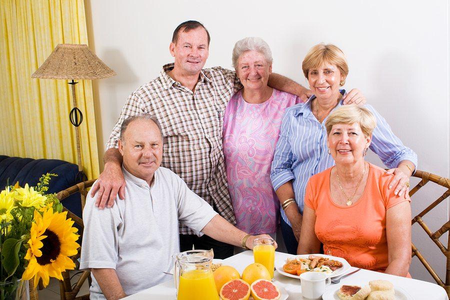 Senior Care in Waikiki HI: Caregiver Friendships