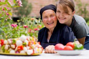 Senior Care in Kailua HI: Caregiver Health