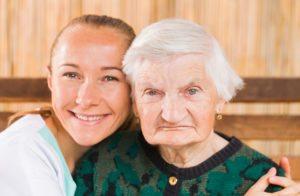 Caregiver in Wailea HI: Senior Assistance