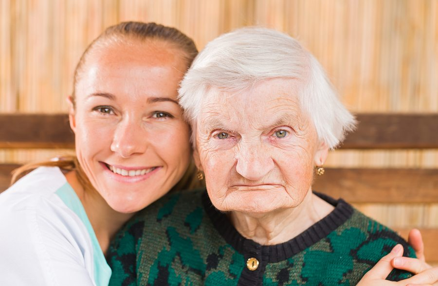 Caregiver in Wailea HI: Senior Assistance