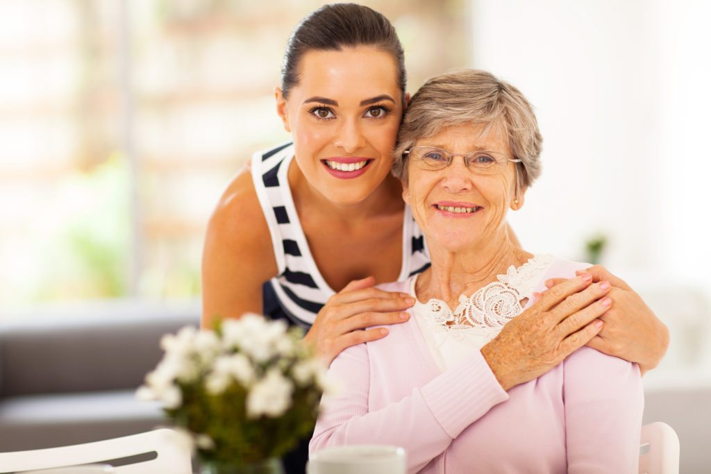 Home Care Services in Oahu HI: Senior Health